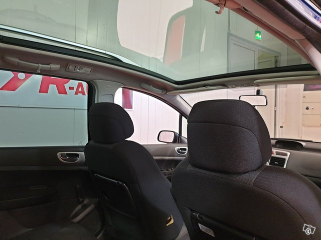 Peugeot 307 10