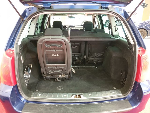 Peugeot 307 12