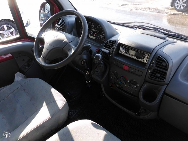 Fiat Ducato 10
