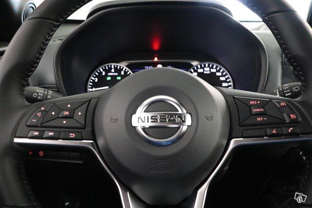 Nissan Juke 18