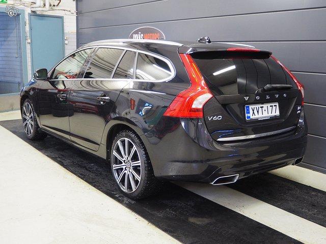 Volvo V60 Plug IN Hybrid 3
