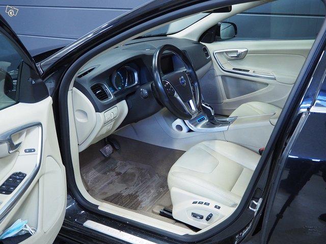 Volvo V60 Plug IN Hybrid 7
