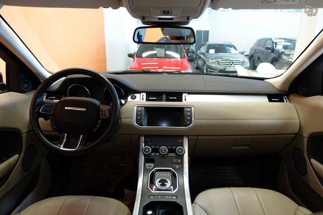Land Rover Range Rover Evoque 10