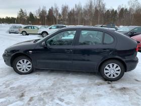Seat Leon, Autot, Raahe, Tori.fi