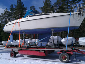 Finn Express 74 Pidennetty + Yanmar 7hv, Purjeveneet, Veneet, Raasepori, Tori.fi