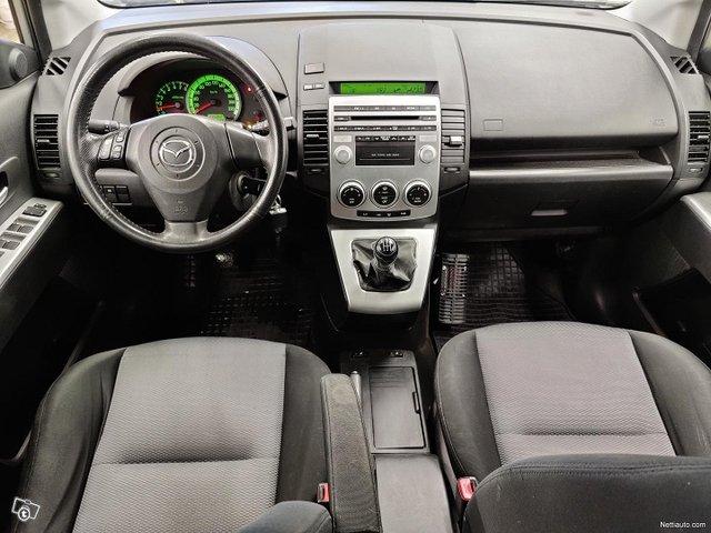 Mazda 5 10
