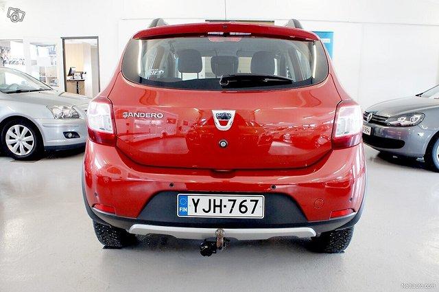 Dacia Sandero 5