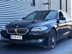 BMW 520, Autot, Raisio, Tori.fi