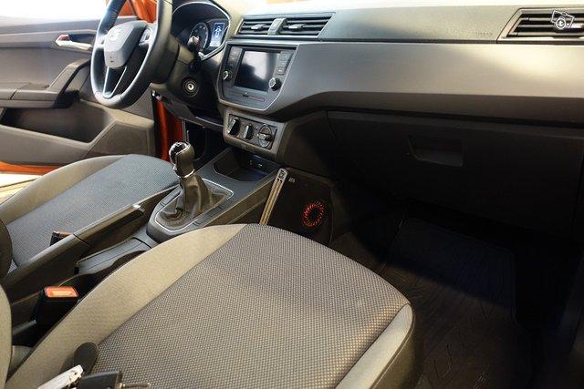 Seat Ibiza 13