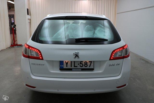 Peugeot 508 3