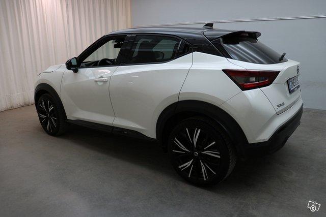 Nissan Juke 3