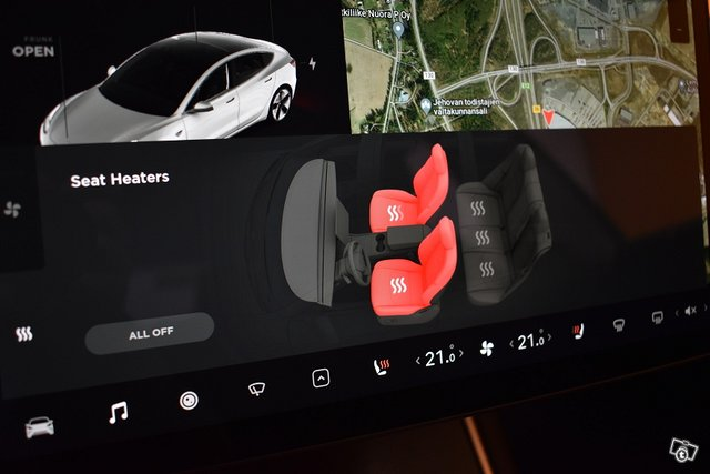 Tesla Model 3 23