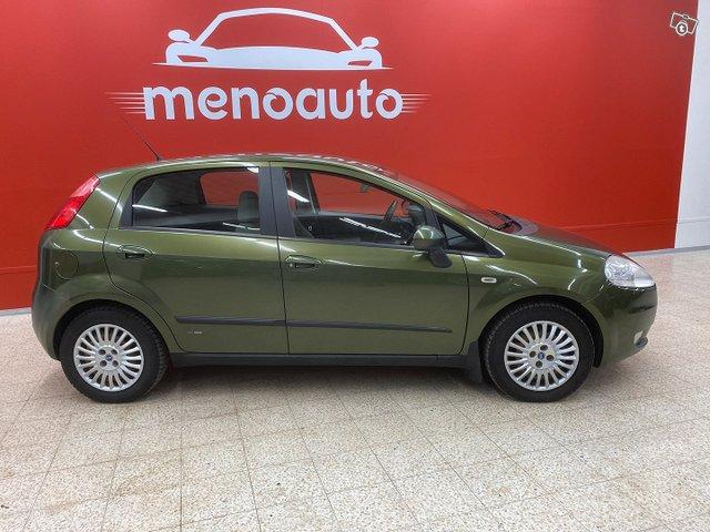Fiat Punto 5