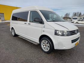 Volkswagen Transporter, Autot, Seinäjoki, Tori.fi