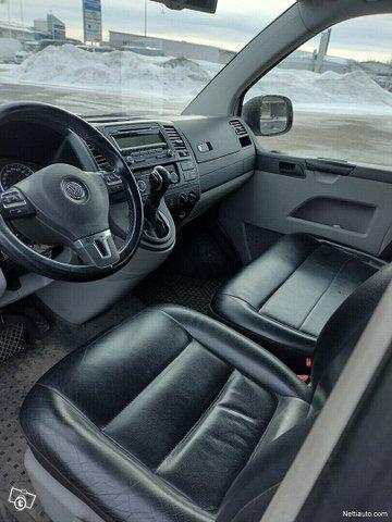 Volkswagen Transporter 13