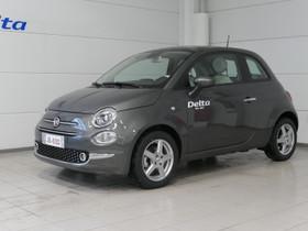 Fiat 500, Autot, Kotka, Tori.fi