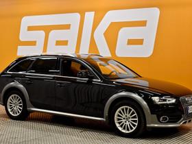 Audi A4 ALLROAD, Autot, Vaasa, Tori.fi