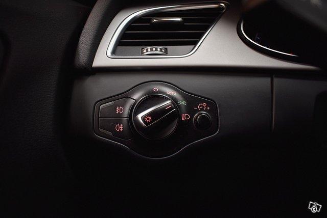 Audi A4 ALLROAD 19