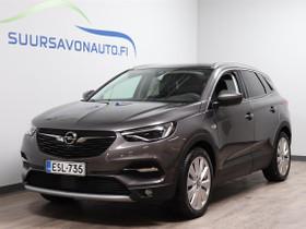Opel Grandland X, Autot, Mikkeli, Tori.fi