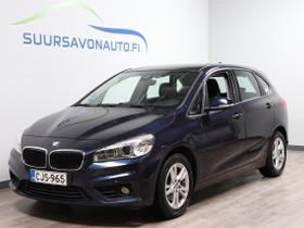 BMW 216, Autot, Mikkeli, Tori.fi