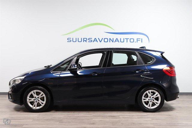 BMW 216 3
