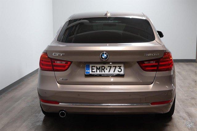 BMW 320 Gran Turismo 4