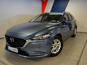 Mazda 6, Autot, Lieksa, Tori.fi