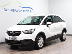 Opel Crossland X, Autot, Mikkeli, Tori.fi