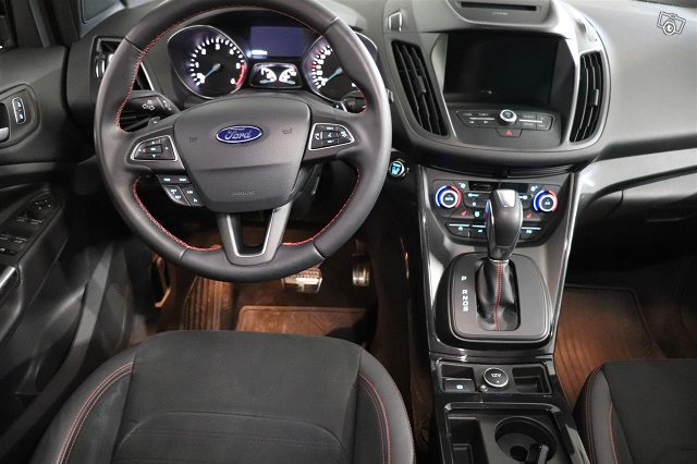 Ford Kuga 11