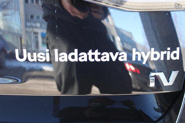 Skoda Octavia 16