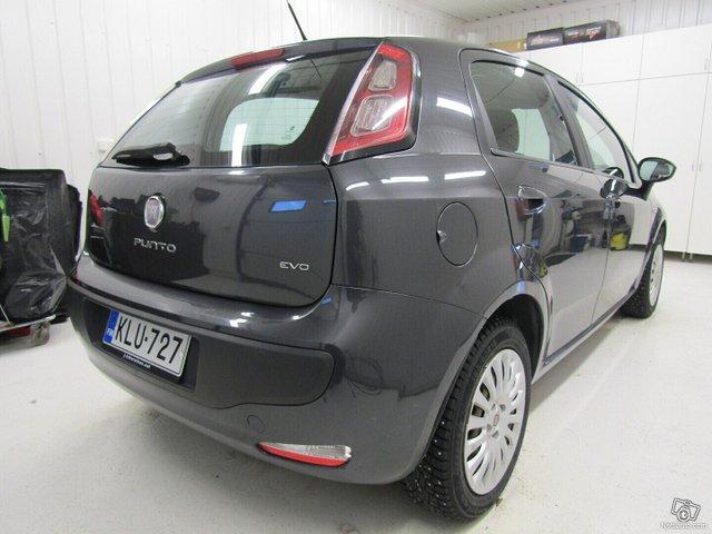 Fiat Punto Evo 3