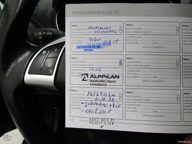 Fiat Punto Evo 15
