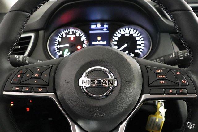 Nissan Qashqai 14