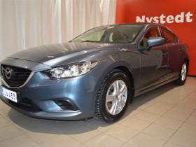 MAZDA Mazda6, Autot, Ylivieska, Tori.fi