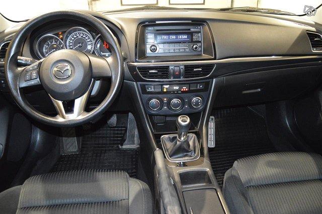MAZDA Mazda6 8