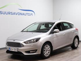 Ford Focus, Autot, Mikkeli, Tori.fi