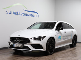 Mercedes-Benz CLA, Autot, Mikkeli, Tori.fi