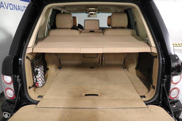 Land Rover Range Rover 9