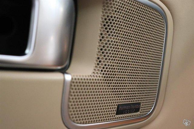 Land Rover Range Rover 21