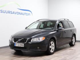 Volvo V70, Autot, Mikkeli, Tori.fi