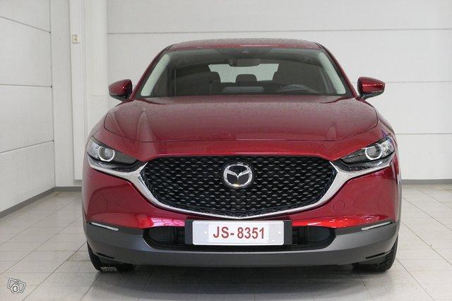 Mazda CX-30 2