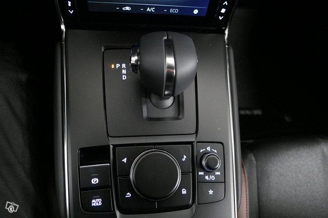 Mazda MX-30 12