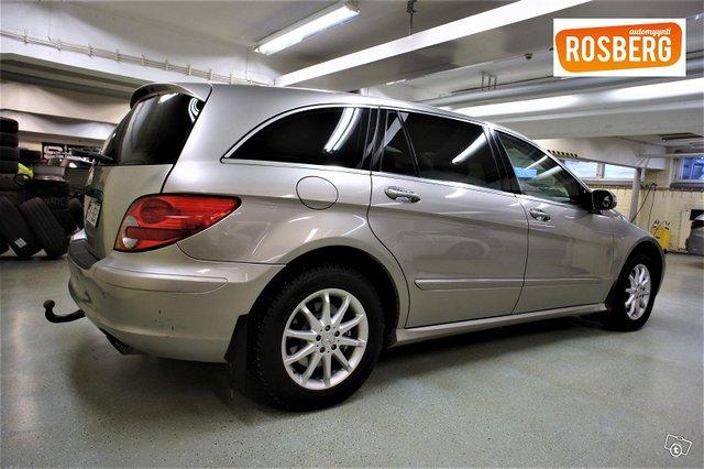 Mercedes-Benz R 4