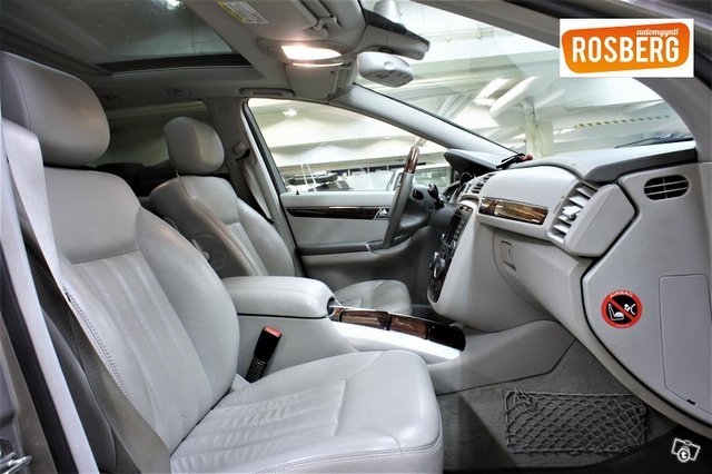 Mercedes-Benz R 5