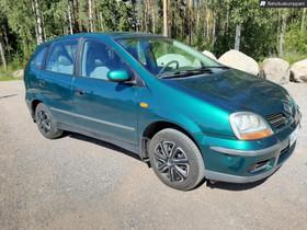 Nissan Almera Tino, Autot, Vantaa, Tori.fi