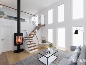Mustasaari Böle Bölentie 215 4h+k+s+ak, Myytävät asunnot, Asunnot, Mustasaari, Tori.fi