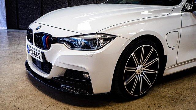 BMW 330E IPERFORMANCE 2
