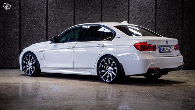 BMW 330E IPERFORMANCE 7