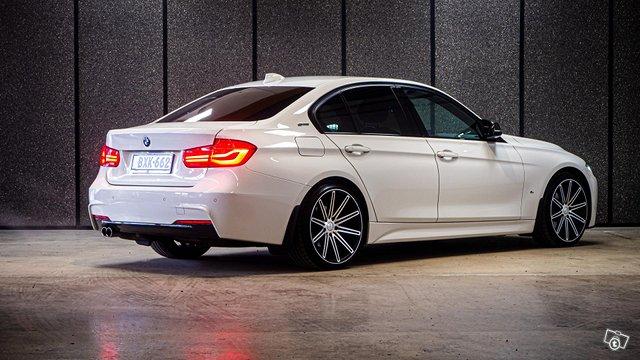 BMW 330E IPERFORMANCE 9