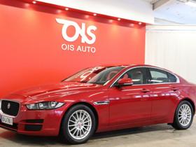 Jaguar XE, Autot, Valkeakoski, Tori.fi